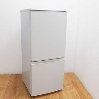 便利などっちもドア 137L 冷蔵庫 ボトムフリーザー GL13(冷蔵庫)