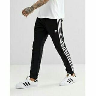 アディダス(adidas)のadidas アディダス cuffed track pants トラックパンツ(その他)
