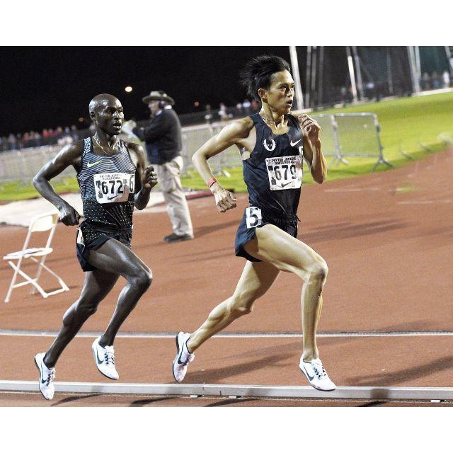 NIKE(ナイキ)の【Sサイズ】オレゴンプロジェクト Raceday Uniform スポーツ/アウトドアのスポーツ/アウトドア その他(陸上競技)の商品写真