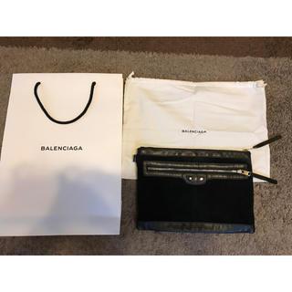 バレンシアガバッグ(BALENCIAGA BAG)のBALENCIAGA   バレンシアガ   クラッチバッグ(セカンドバッグ/クラッチバッグ)