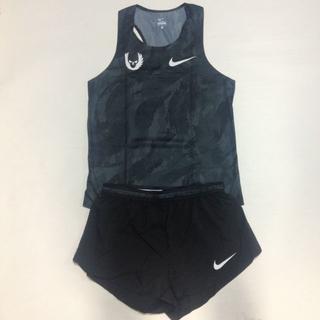 ナイキ(NIKE)の【Mサイズ】オレゴンプロジェクト Raceday Uniform(陸上競技)
