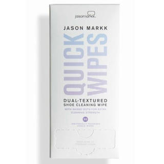 ナイキ(NIKE)のスニーカークリーナー  JASON MARKK QUICK WIPES(洗剤/柔軟剤)