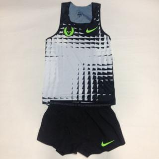 ナイキ(NIKE)の【Mサイズ】オレゴンプロジェクト Raceday Uniform Package(陸上競技)