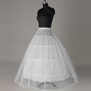 ドレス用パニエ(ウェディングドレス)