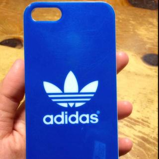 アディダス(adidas)のadidas original(モバイルケース/カバー)