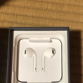 iPhone - iPhone8 イヤホン 純正