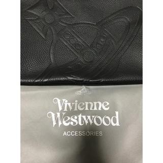 ヴィヴィアンウエストウッド(Vivienne Westwood)のVivienne Westwood クラッチバッグ(セカンドバッグ/クラッチバッグ)