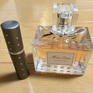 クリスチャンディオール(Christian Dior)の香水 おすそ分け♪(香水(女性用))