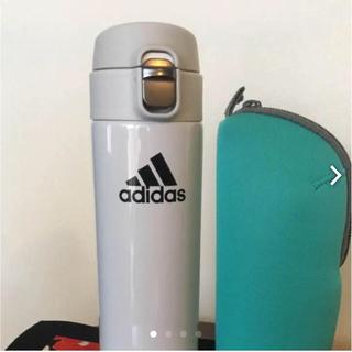アディダス(adidas)のアディダス  マイボトル(保冷、保温)(その他)