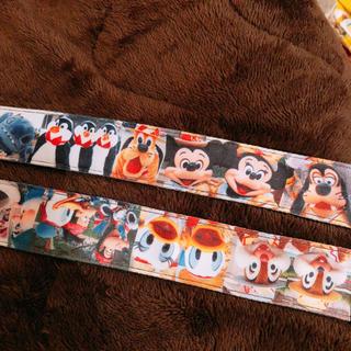 ディズニー(Disney)のイマジニング カメラストラップ(その他)