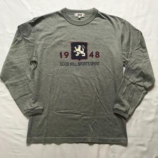 ヴァンヂャケット(VAN Jacket)の貴重 VAN JAC ヴァンジャケット ロングTシャツ オールド(Tシャツ/カットソー(七分/長袖))