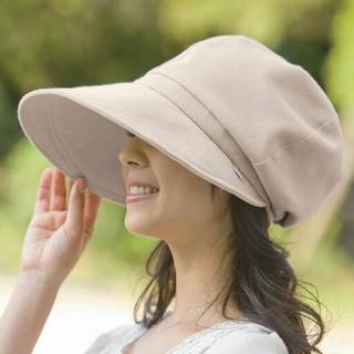 【こはる様✨専用】菊地桃子 プロデュースEmom 1日中かぶれる小顔帽子(その他)