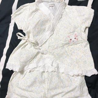 クーラクール(coeur a coeur)のクーラクール  浴衣  甚平  (甚平/浴衣)