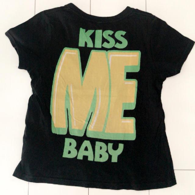 6a51fe272b4ac CO LU(ココルル)の120 ココルル Tシャツ トップス 黒 男女兼用 大人気 ブランド おしゃれ