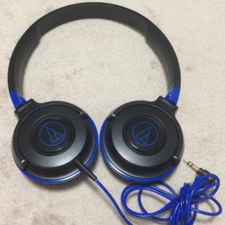 オーディオテクニカ(audio-technica)のオーディオテクニカ ヘッドホン(ヘッドフォン/イヤフォン)