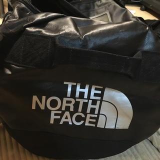 ザノースフェイス(THE NORTH FACE)のTHE NORTH FACEのバッグ(ボストンバッグ)