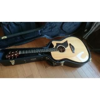 ヤマハ(ヤマハ)のA6R ヤマハ アコースティックギター(アコースティックギター)