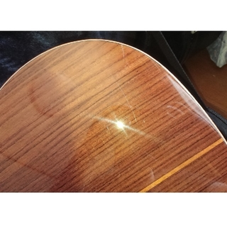 ヤマハ(ヤマハ)のA6R 追加画像(アコースティックギター)