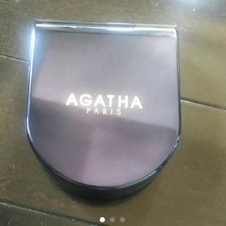 アガタ(AGATHA)のアガタ クッションファンデ&リップ(ファンデーション)