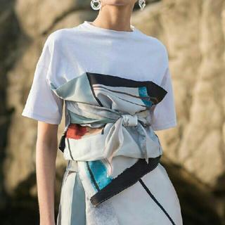 アメリヴィンテージ(Ameri VINTAGE)のAmeri vintage tops(Tシャツ(半袖/袖なし))