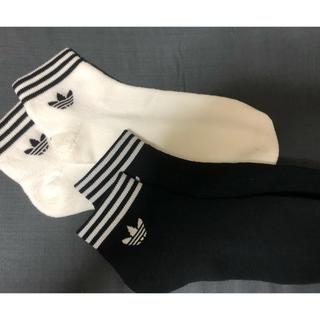 アディダス(adidas)のadidasoriginals ソックス 靴下 (ソックス)