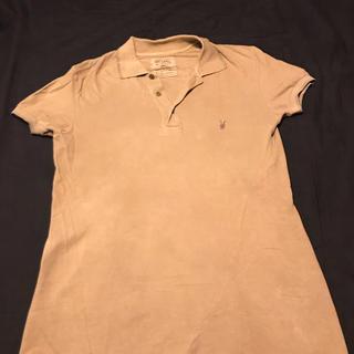 オールセインツ(All Saints)のオールセインツ ポロシャツ(ポロシャツ)