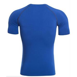 加圧シャツ トレーニング インナー 半袖 T シャツ 長袖 (トレーニング用品)