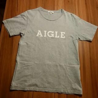 エーグル(AIGLE)のエーグル AIGLE Tシャツ(Tシャツ/カットソー(半袖/袖なし))