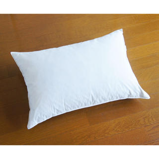 ムジルシリョウヒン(MUJI (無印良品))の無印良品 羽根まくら 枕 2個(枕)