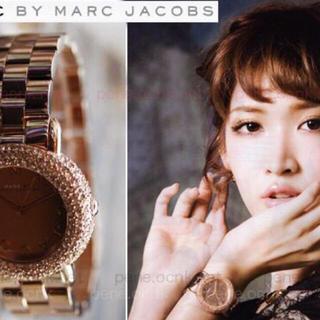 マークバイマークジェイコブス(MARC BY MARC JACOBS)のマークバイマークジェイコブス時計(腕時計)