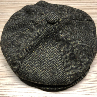 カシラ(CA4LA)のジョニーデップ愛用 STETSON ハンチング帽(ハンチング/ベレー帽)
