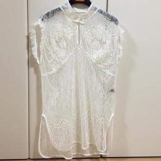 アチャチュムムチャチャ(AHCAHCUM.muchacha)のあちゃちゅむむちゃちゃ(Tシャツ(半袖/袖なし))
