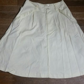 ワコール(Wacoal)のワコール 膝丈スカート(ひざ丈スカート)