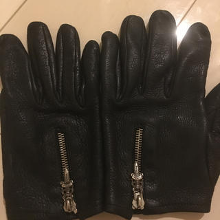 クロムハーツ(Chrome Hearts)のクロムハーツグローブ手袋(手袋)