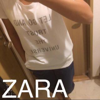 ザラ(ZARA)のSALE☆ ZARA(チノパン)