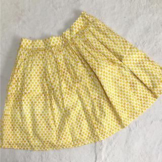 シェル(Cher)のcher シェル スカート F 新品 定価15000円(ミニスカート)