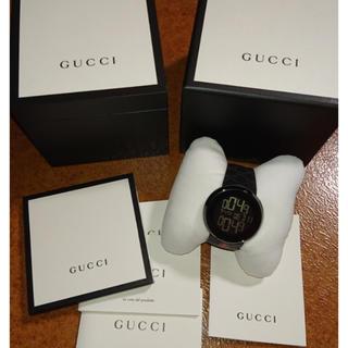 グッチ(Gucci)の確実正規品 GUCCI グッチ 腕時計(腕時計(アナログ))