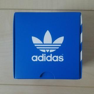アディダス(adidas)の月末処分adidas originals 時計の空箱(腕時計(アナログ))