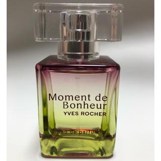イヴロシェ(Yves Rocher)のyves rocher(イヴロシェ)香水(香水(女性用))