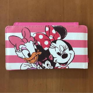 ディズニー(Disney)のディズニー スマホケース 全機種対応(モバイルケース/カバー)