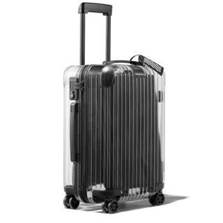 オフホワイト(OFF-WHITE)の【極希少品】off-white × RIMOWA Essential 37L(トラベルバッグ/スーツケース)