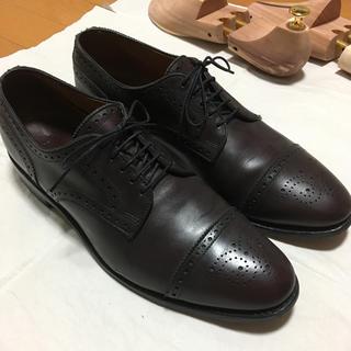 アレンエドモンズ(Allen Edmonds)のアレン エドモンズの靴(ドレス/ビジネス)