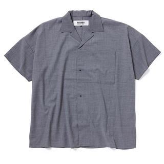 バージスブルック(BASISBROEK)のbasisbroek トップス(Tシャツ/カットソー(半袖/袖なし))