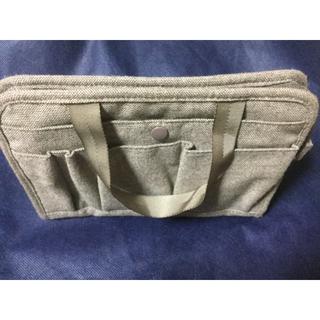ムジルシリョウヒン(MUJI (無印良品))の無印  バッグインバッグ(小物入れ)