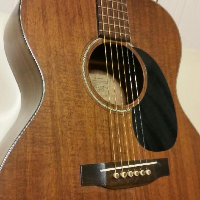 Cat'sEyes CE75T-K キャッツアイ オールコア 楽器のギター(アコースティックギター)の商品写真