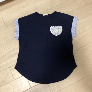 ジーユー(GU)の172☆G Uトップス☆120(Tシャツ/カットソー)