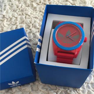 アディダス(adidas)のadidas 腕時計 新品未使用(腕時計)