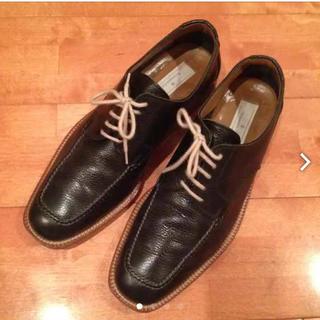 エルメネジルドゼニア(Ermenegildo Zegna)のゼニア 紳士靴(ドレス/ビジネス)