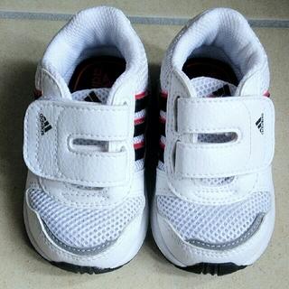 アディダス(adidas)のアディダス ベビーシューズ(スニーカー)