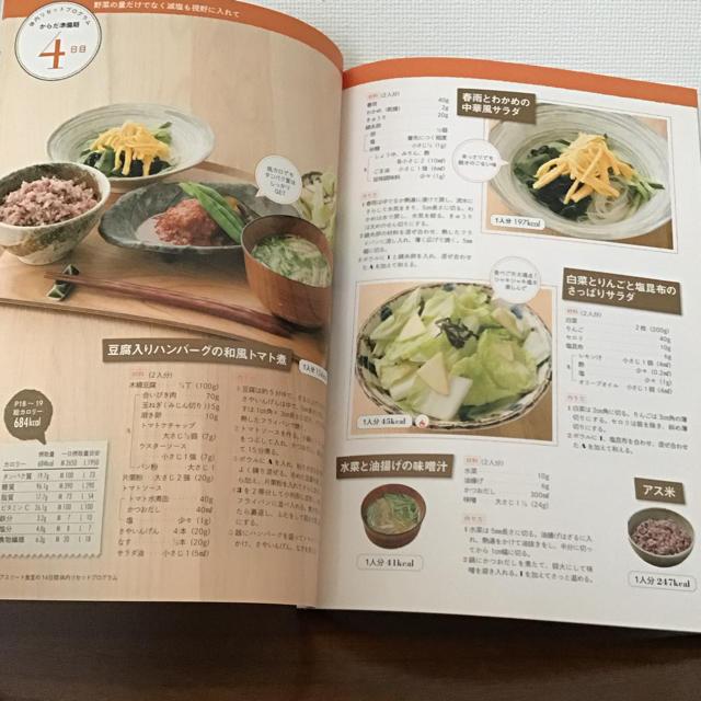 東京アスリート食堂 レシピ
